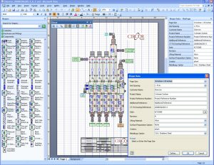 CIRCOR Tech Screen Capture