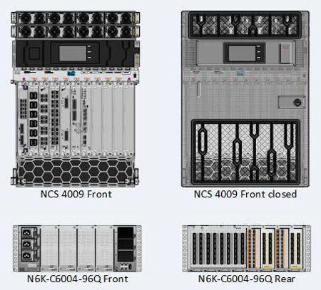 Visimation Produces Visio Stencils For Over 70 Cisco Products